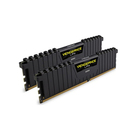 Память DDR4 2x4Gb 2400MHz Corsair CMK8GX4M2D2400C14 RTL PC4-19200 CL14 DIMM 288-pin 1.2В