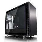 Корпус Fractal Design Define R6, без БП, ATX, черный
