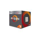 Процессор AMD Ryzen 3 2200G AM4 (YD2200C5FBBOX) (3.5GHz/Radeon Vega) Box