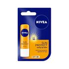 Бальзам для губ Nivea Защита от Солнца SPF 30, 4.8 г