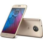 """Смартфон Motorola G5S XT1794 32Gb золото 4G 2Sim 5.2""""1080x1920 Andr7.1.1 16Mpix FM micSD"""