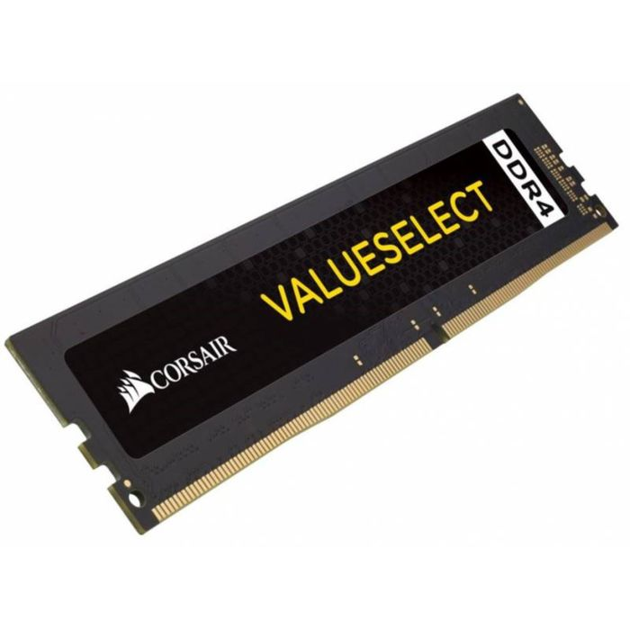 Память DDR4 8Gb 2400MHz Corsair CMV8GX4M1A2400C16 RTL PC4-21300 DIMM 288-pin 1.2В