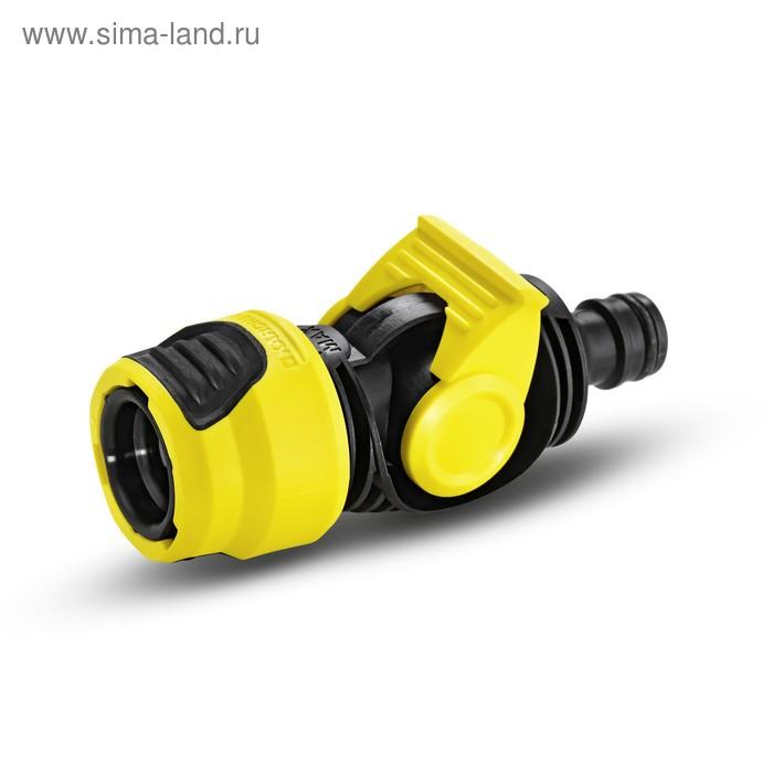 Клапан регулирующий, без резьбы, пластик, Karcher