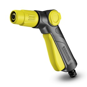 Пистолет-распылитель, регулируемый, пластик