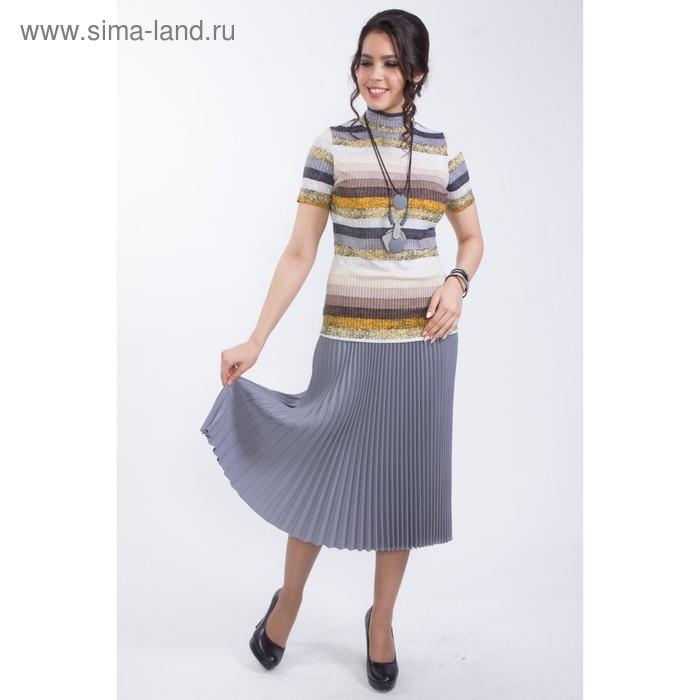 Блуза женская В3-1605/19, размер 44