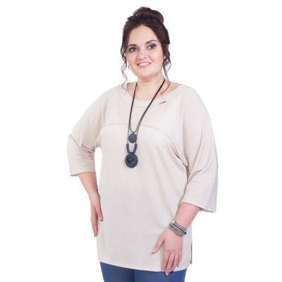 Блуза женская М4-3449/33, размер 60