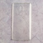 Чехол силиконовый супертонкий для Xiaomi Mi 5s Plus DF xiCase-07
