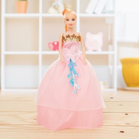 Кукла-модель «Оля» в пышном платье, МИКС в Донецке