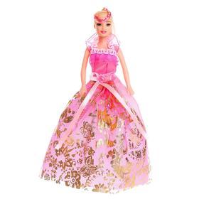 Кукла-модель «Эмма» в платье, МИКС в Донецке