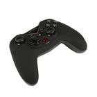 Геймпад Canyon CND-GPW8, беспроводной, вибрация, для Xbox One, PS3, PC, Android, черный