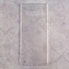 Чехол силиконовый супертонкий для Samsung Galaxy Note 8 DF sCase-53
