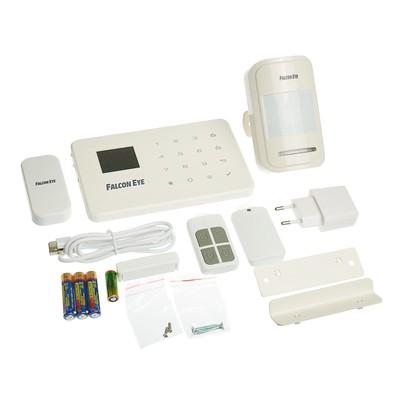 Комплект сигнализации FE Advance Wi-Fi/GSM, удаленный контроль