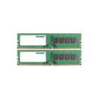 Память DDR4 2x4Gb 2133MHz Patriot PSD48G2133K RTL PC4-17000 CL15 DIMM 288-pin 1.2В