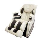Массажное кресло GESS-797 Bonn, 7 автомат., 5 ручный программ массажа, бежевое