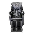 Массажное кресло GESS-797 Bonn, 7 автомат., 5 ручный программ массажа, чёрное