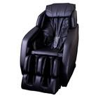 Массажное кресло GESS-723 Integro, 6 программ, ИК-прогрев, чёрное