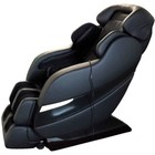 Массажное кресло GESS-792 Rolfing, 3D массаж, 5 программ, чёрное