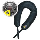 Массажёр для шеи и плеч GESS-157 Tap Pro, электрический, 60 Вт, 39 программ
