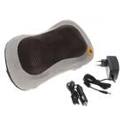 Массажная подушка для шеи GESS-129 uShiatsu, 30 Вт, 4 головки