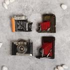 сувенирные магниты в виде предметов