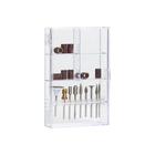 Набор насадок к набору для маникюра LAICA SA 5450, 7 штук