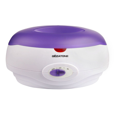 Парафиновая ванночка Gezatone WW3550, 2 кг