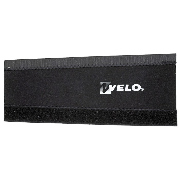 Защита пера VELO лайкра/неопрен, на липучке 260х95х110мм, цвет черный