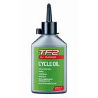 Велосмазка WELDTITE, минеральное масло, для цепи, тросов, педалей 125мл