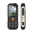 Сотовый телефон Texet TM-D429 Black, черный