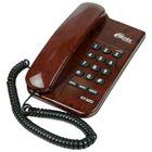 Телефон Ritmix RT-320, кофейный