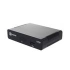 Цифровая ТВ приставка Harper HDT2-1005 DVB-T2 черный