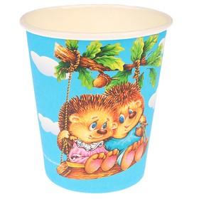 "A glass of ""Hedgehogs"", 250 ml"