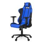Кресло для геймеров Arozzi Torretta V2, синее