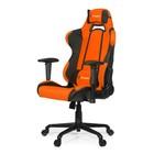 Кресло для геймеров Arozzi Torretta V2, оранжевое