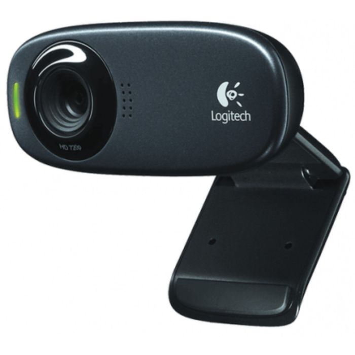 Web-камера Logitech C310 HD