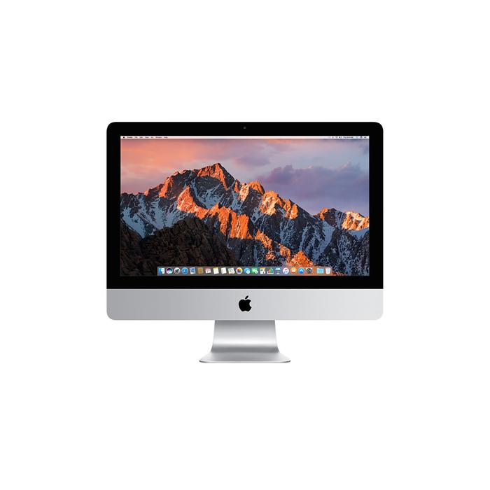 """Моноблок Apple iMac (MMQA2RU/A),21.5"""": 2.3GHz Intel Core i5 (TB up to 3.6GHz), цвет серебро   356462"""
