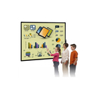 "Интерактивная доска 80"" ScreenMedia M-80, электромагнитная,1670х1170мм, 9800х9800"