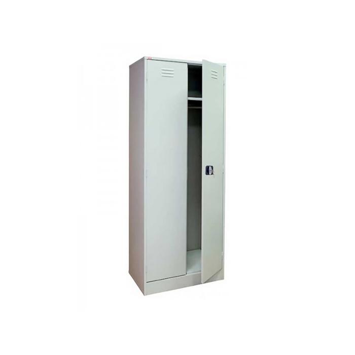 Шкаф для одежды ШАМ-разд., 1860х850х500мм