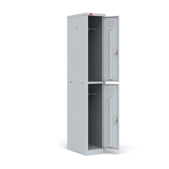 Шкаф для одежды ШРМ-12, 1860х300х500мм