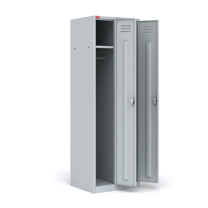 Шкаф для одежды ШРМ-22-М, 1860х600х500мм