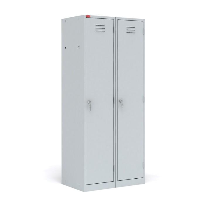 Шкаф для одежды ШРМ-22-М-800, 1860х800х500мм