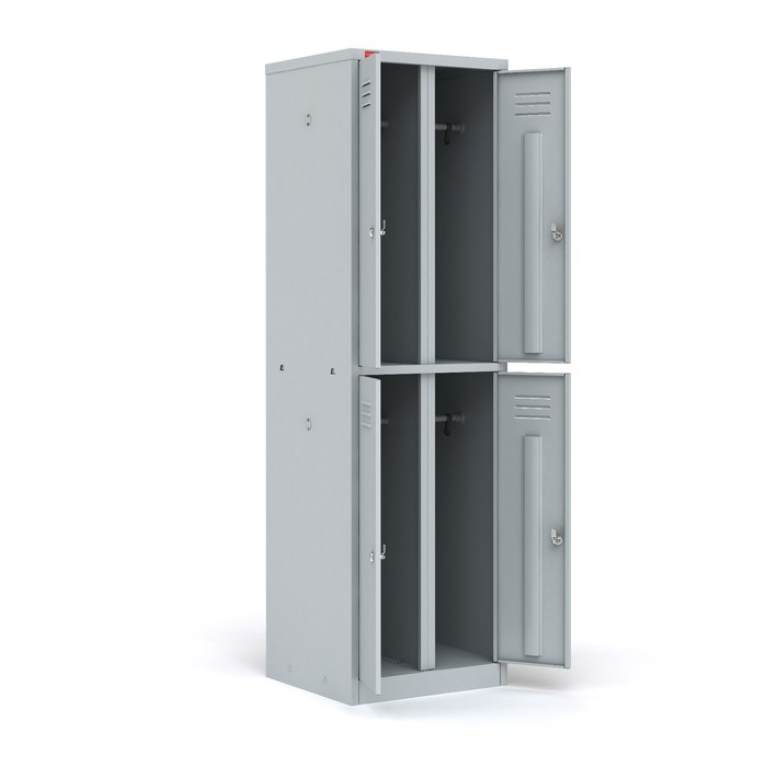 Шкаф для одежды ШРМ-24, 1860х600х500мм