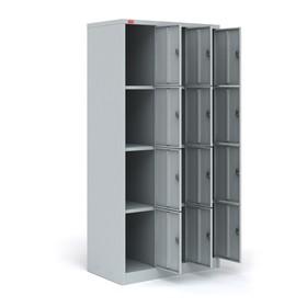 Шкаф для одежды ШРМ-312, 1860х900х500мм