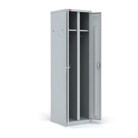 Шкаф для одежды ШРМ-АК-500, 1860х500х500мм