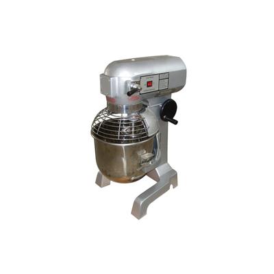Тестомес Gastrorag B10A-HD, 10 л, 2 скорости (110/360 об/мин), 3 насадки, 0,45 кВт