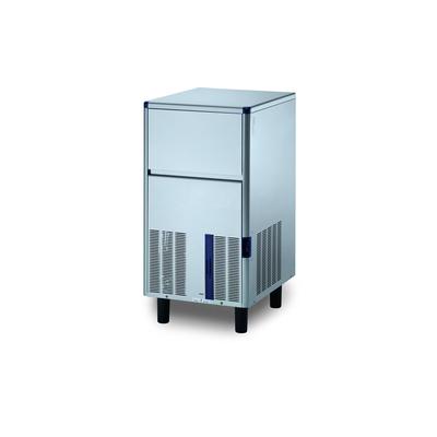 Льдогенератор Gemlux GM-IM45SCN AS, кускового льда, 42 кг/сутки, бункер 20 кг