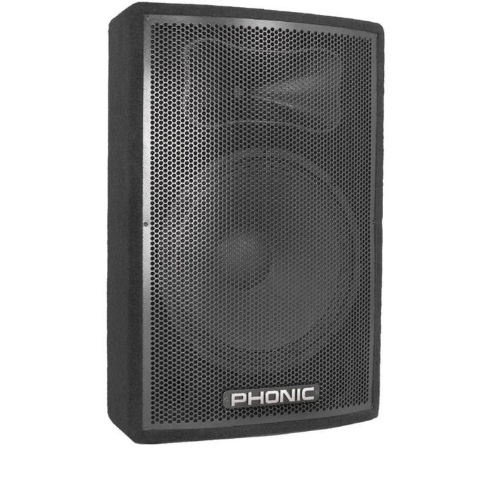 """Акустическая система Phonic aSK12  пассивная, 12""""+1.35"""", 200Вт RMS/400Вт prog, 8Ом"""
