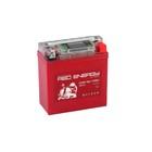 Аккумуляторная батарея Red Energy DS 12-05.01(12N5-3B, YB5L-B)12V, 5Ач обратная(- +)