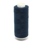 Нитка PL 40/2 400 ярд, №416 К09, цвет тёмно-синий