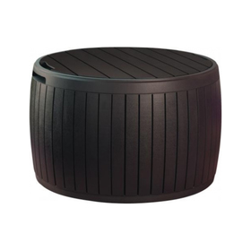 Сундук Circa Wood Storage Box, 132 л